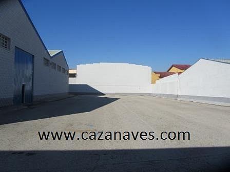 Nave industrial en alquiler en calle , San Cristóbal en Madrid - 233539641