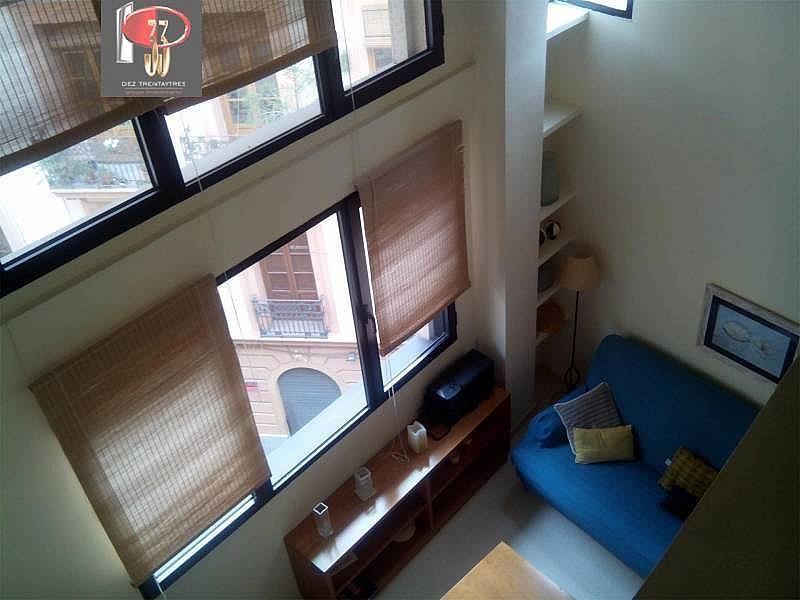 Foto - Dúplex en alquiler en calle La Seu, Ciutat vella en Valencia - 231232583