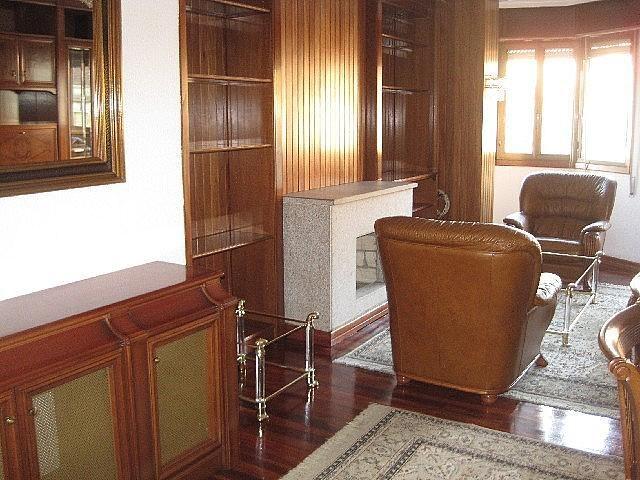 Foto - Piso en alquiler en calle Vazquez Varela, Vigo Casco Urbano en Vigo - 305089118