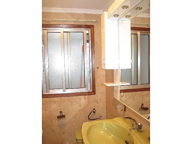 Foto - Piso en alquiler en calle Vazquez Varela, Vigo Casco Urbano en Vigo - 305089181