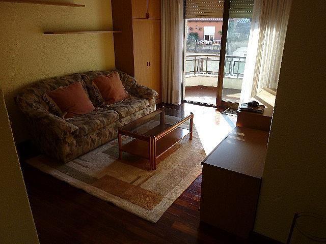 Foto - Piso en alquiler en calle Vazquez Varela, Vigo Casco Urbano en Vigo - 305089187
