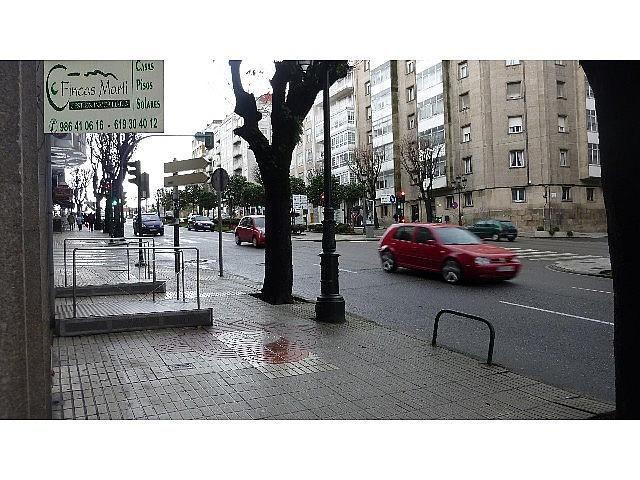 Foto - Local comercial en alquiler en vía Gran, Vigo Casco Urbano en Vigo - 305096243