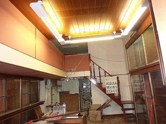 Foto - Local comercial en alquiler en vía Bolivia Gran, Vigo Casco Urbano en Vigo - 321002587