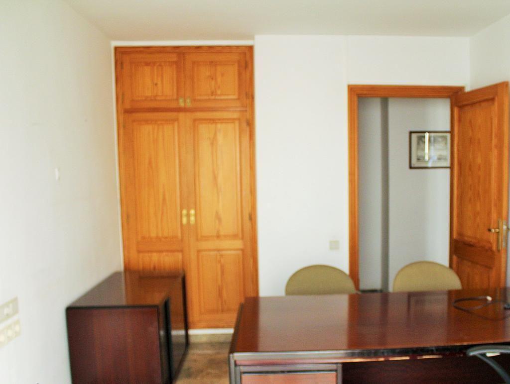 Despacho - Despacho en alquiler en calle Can Ribera, Cort, Jaume III en Palma de Mallorca - 239038161