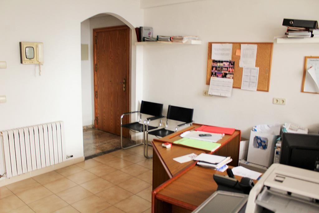 Zonas comunes - Despacho en alquiler en calle Can Ribera, Cort, Jaume III en Palma de Mallorca - 239038175