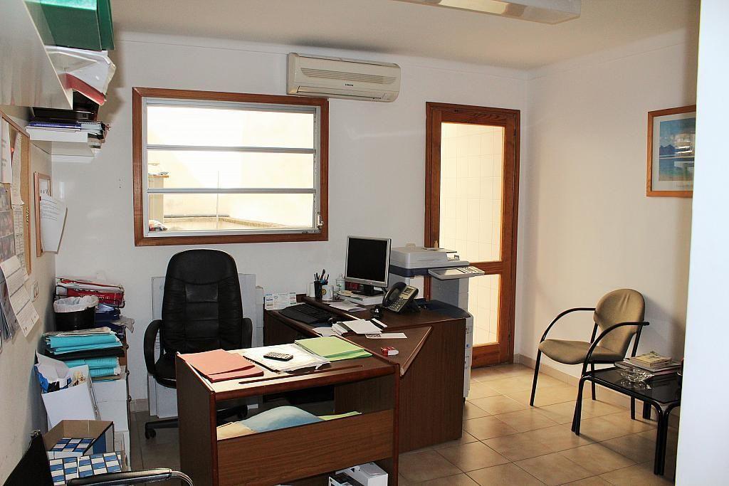 Zonas comunes - Despacho en alquiler en calle Can Ribera, Cort, Jaume III en Palma de Mallorca - 239038180