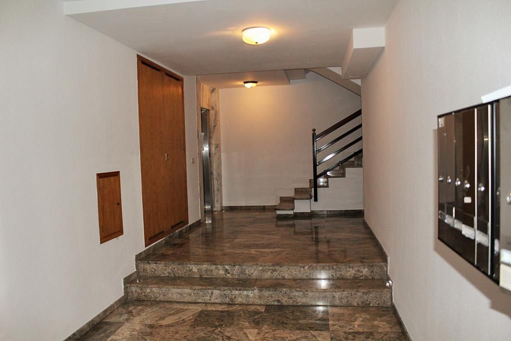 Vestíbulo - Despacho en alquiler en calle Can Ribera, Cort, Jaume III en Palma de Mallorca - 239038191