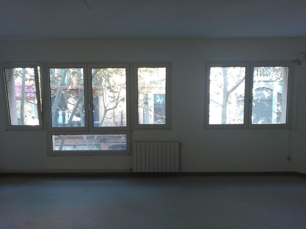 Despacho en alquiler en vía Massagué, Centre en Sabadell - 325837052