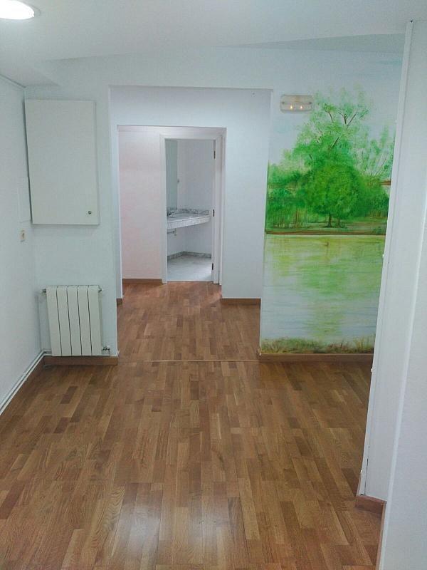 Despacho en alquiler en vía Massagué, Centre en Sabadell - 325837068