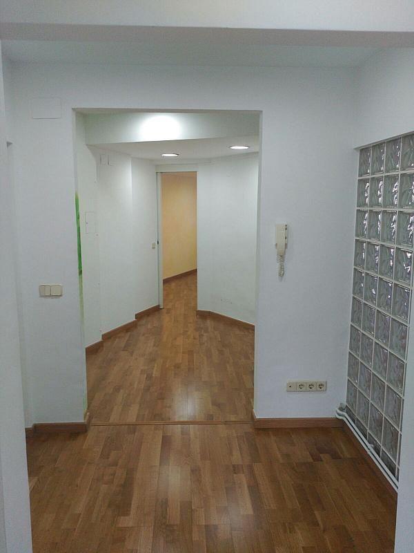 Despacho en alquiler en vía Massagué, Centre en Sabadell - 325837073