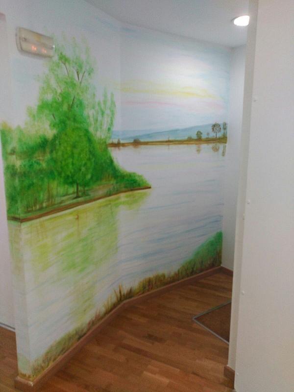 Despacho en alquiler en vía Massagué, Centre en Sabadell - 325837081
