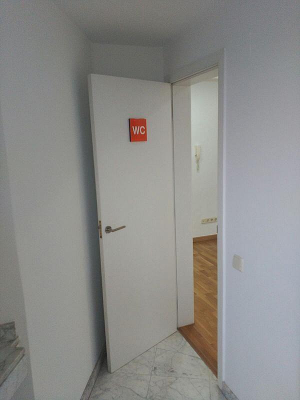 Despacho en alquiler en vía Massagué, Centre en Sabadell - 325837083