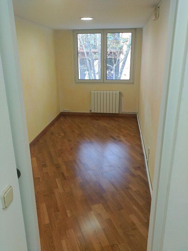 Despacho en alquiler en vía Massagué, Centre en Sabadell - 325837098