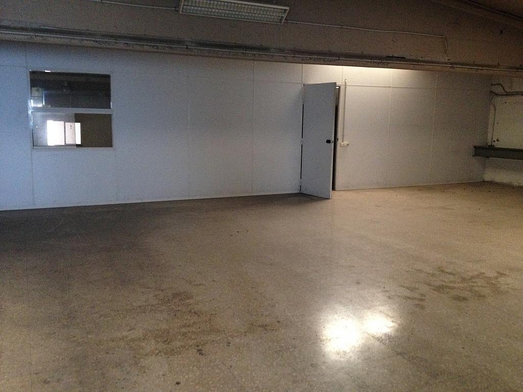 Despacho - Nave industrial en alquiler en carretera Sentmenat, Polinyà - 295390783