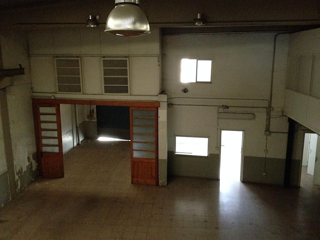 Detalles - Nave industrial en alquiler en carretera Sentmenat, Polinyà - 295390831