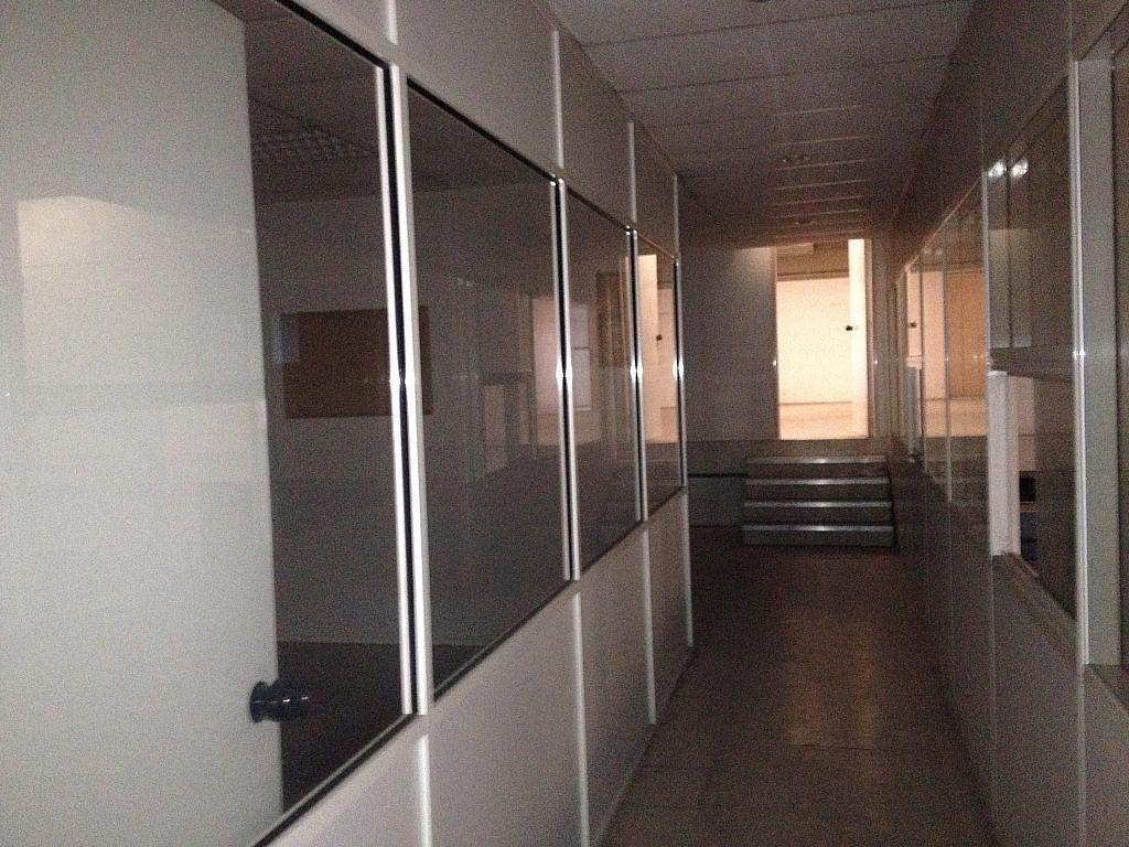 Despacho - Nave industrial en alquiler en carretera Sentmenat, Polinyà - 295390841