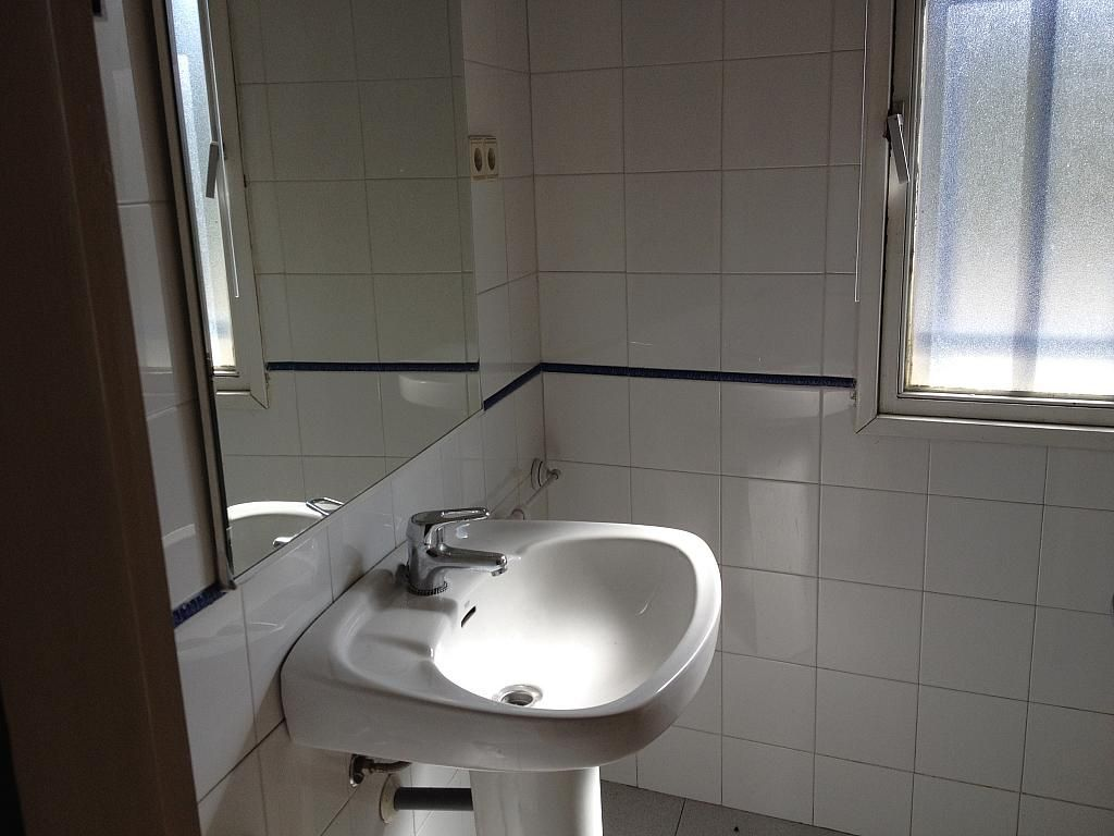 Baño - Nave industrial en alquiler en carretera Sentmenat, Polinyà - 295390844