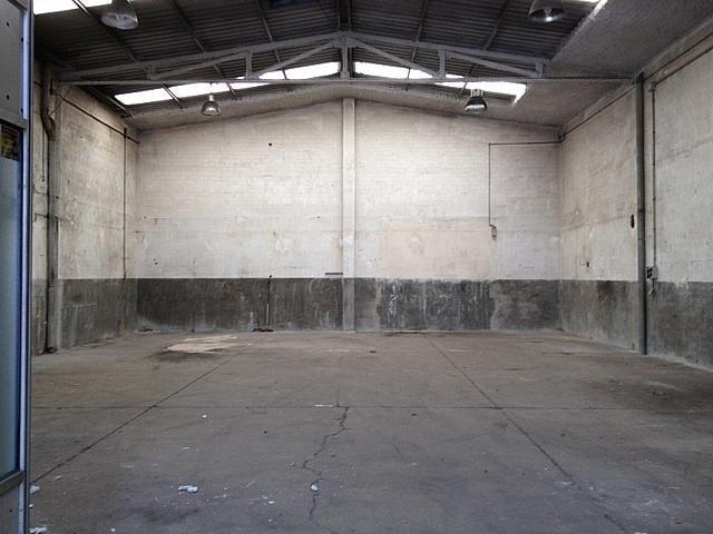 Planta baja - Nave en alquiler en calle Can Bordoll, Polígon Sud-Oest en Sabadell - 239788983