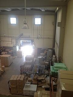 Detalles - Nave industrial en alquiler en carretera Montmeló, Congost en Granollers - 241559658