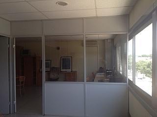 Despacho - Nave industrial en alquiler en carretera Montmeló, Congost en Granollers - 241559662