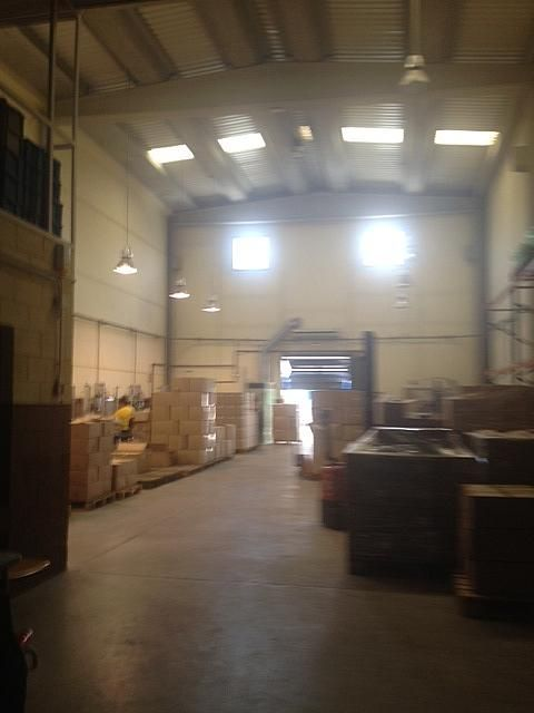 Planta baja - Nave industrial en alquiler en carretera Montmeló, Congost en Granollers - 241559679