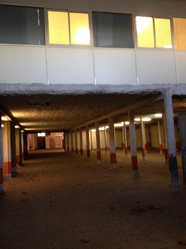Detalles - Nave industrial en alquiler en calle Colom, Can Parellada en Terrassa - 243312728