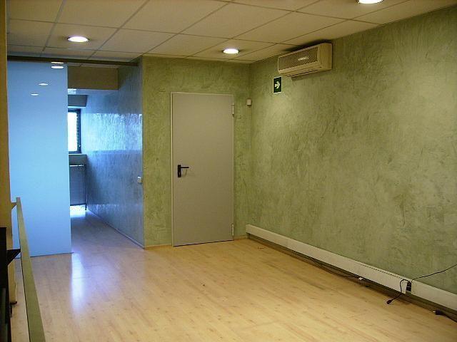Oficina - Nave industrial en alquiler en calle Colom, Can Parellada en Terrassa - 243312854