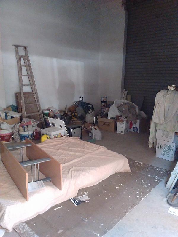 Local en alquiler en calle Fumeral, Catarroja - 287686156