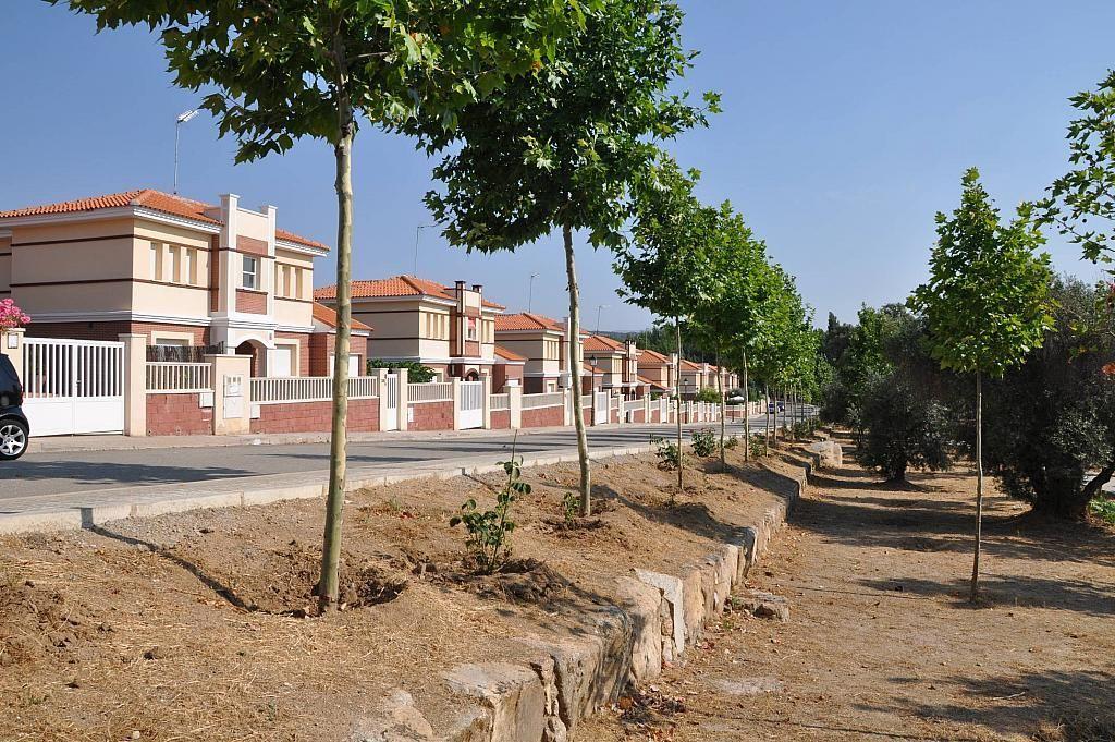 Chalet en alquiler en calle Real, Villanueva del Pardillo - 265786927