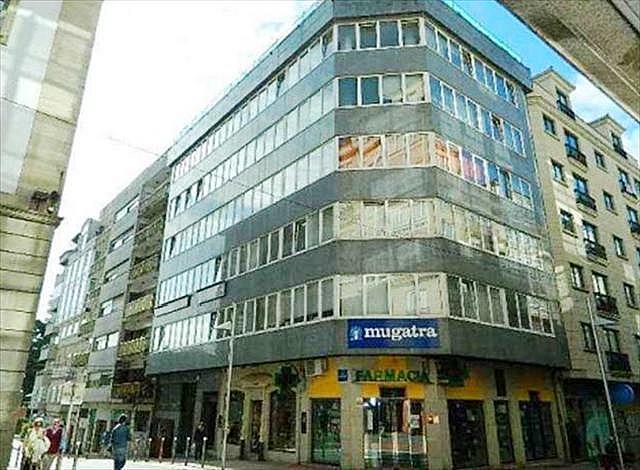 Local en alquiler en calle Gagos de Mendoza, Pontevedra - 285596416