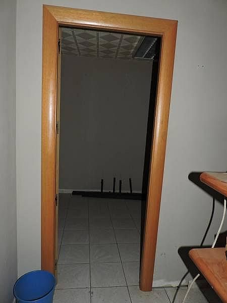Foto - Local comercial en alquiler en calle Pedro Antonio de Alarcon, Centro en Granada - 244048597