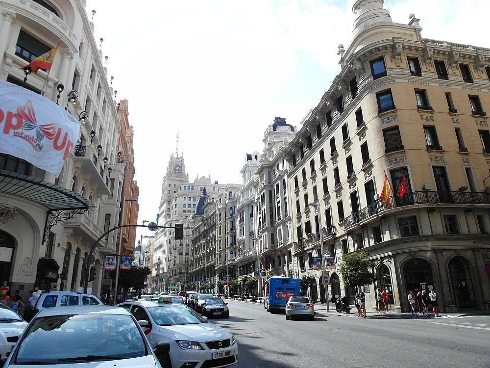 Oficina en alquiler en calle Gran Via, Cortes-Huertas en Madrid - 415785667