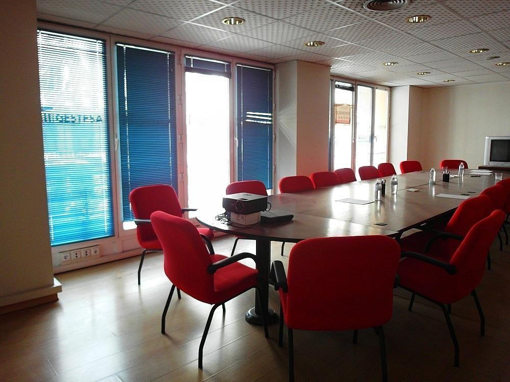 Oficina en alquiler en calle Gran Via, Cortes-Huertas en Madrid - 415785673