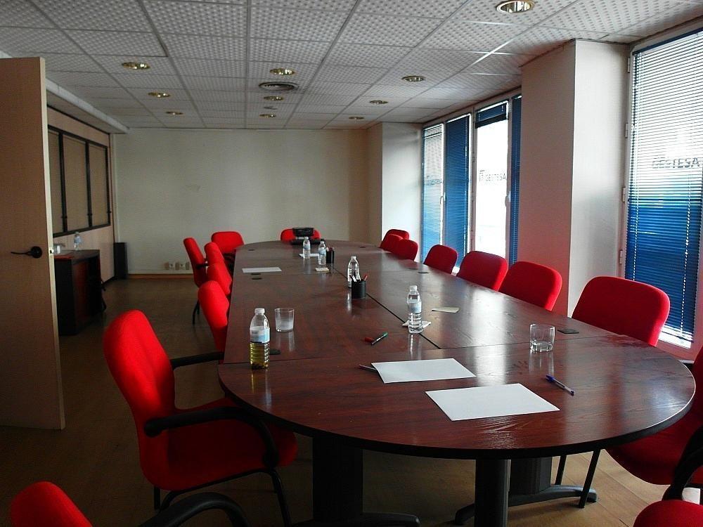 Oficina en alquiler en calle Gran Via, Cortes-Huertas en Madrid - 415785676