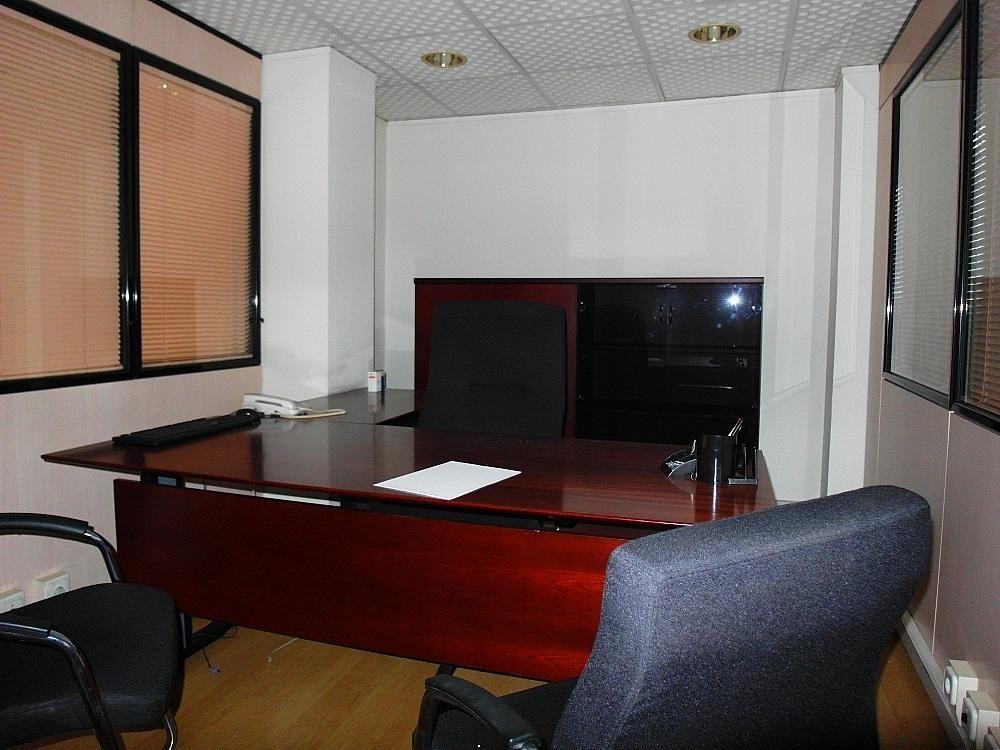 Oficina en alquiler en calle Gran Via, Cortes-Huertas en Madrid - 415785679