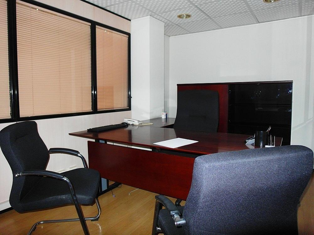 Oficina en alquiler en calle Gran Via, Cortes-Huertas en Madrid - 415785682