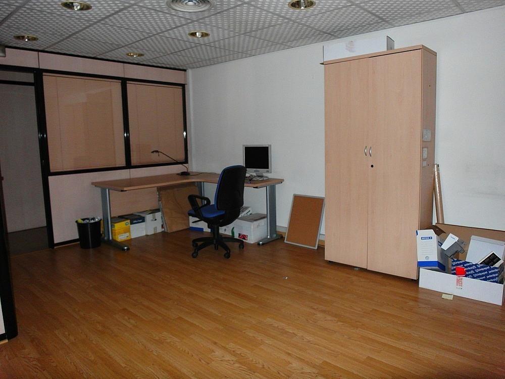 Oficina en alquiler en calle Gran Via, Cortes-Huertas en Madrid - 415785685