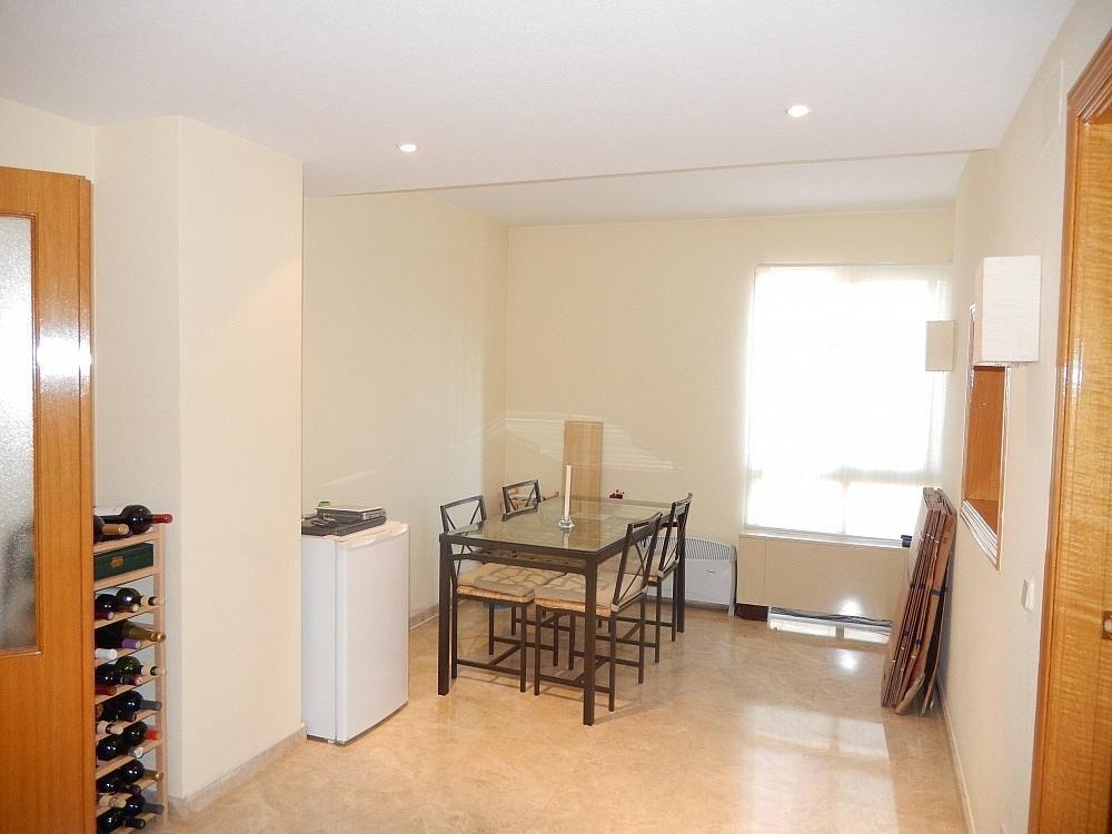 Oficina en alquiler en calle Gran Via, Cortes-Huertas en Madrid - 415785688