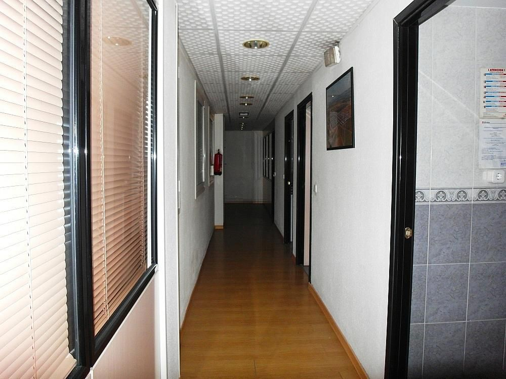 Oficina en alquiler en calle Gran Via, Cortes-Huertas en Madrid - 415785691