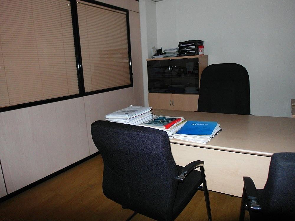 Oficina en alquiler en calle Gran Via, Cortes-Huertas en Madrid - 415785694