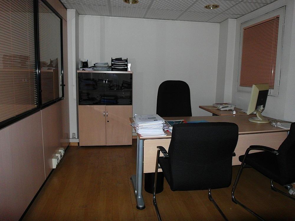 Oficina en alquiler en calle Gran Via, Cortes-Huertas en Madrid - 415785697