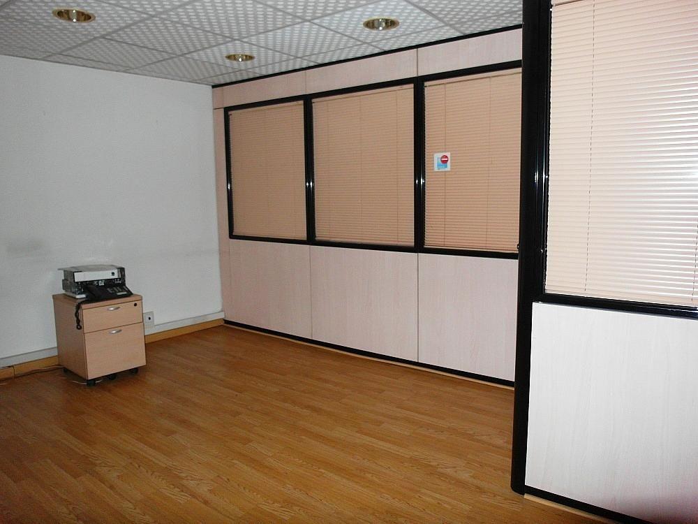 Oficina en alquiler en calle Gran Via, Cortes-Huertas en Madrid - 415785700