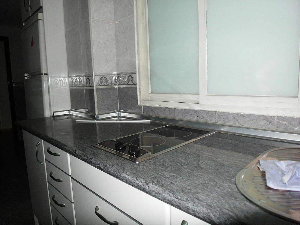 Oficina en alquiler en calle Gran Via, Cortes-Huertas en Madrid - 415785703