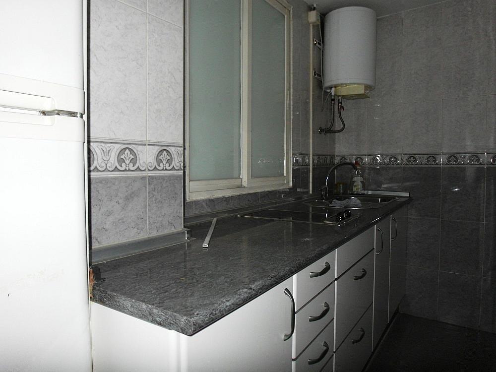 Oficina en alquiler en calle Gran Via, Cortes-Huertas en Madrid - 415785706