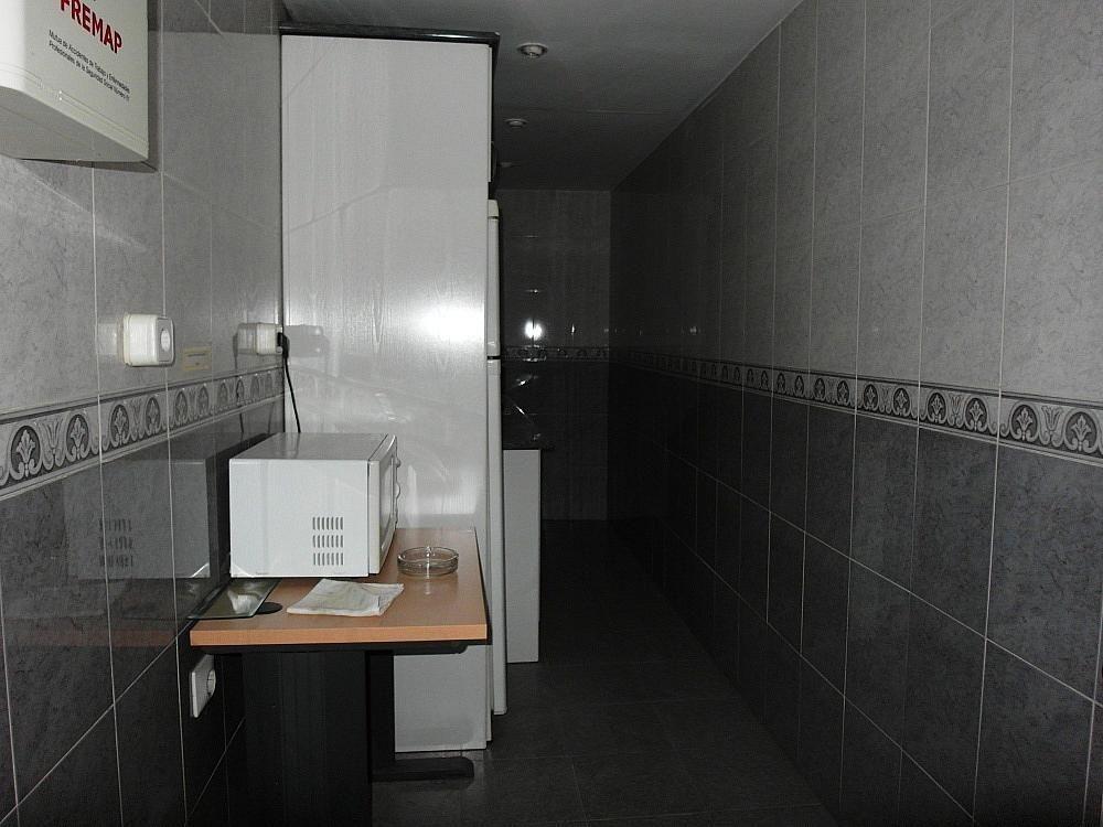 Oficina en alquiler en calle Gran Via, Cortes-Huertas en Madrid - 415785709