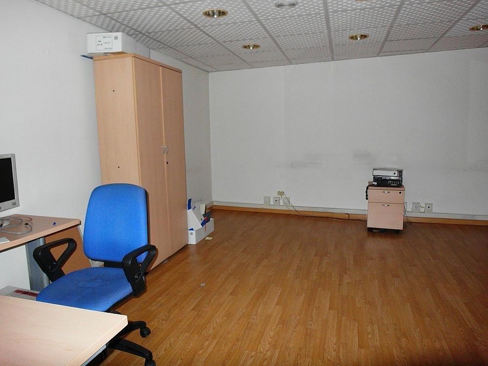Oficina en alquiler en calle Gran Via, Cortes-Huertas en Madrid - 415785712