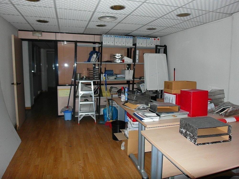 Oficina en alquiler en calle Gran Via, Cortes-Huertas en Madrid - 415785715