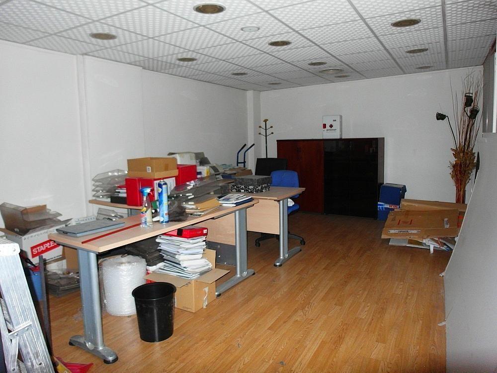 Oficina en alquiler en calle Gran Via, Cortes-Huertas en Madrid - 415785718