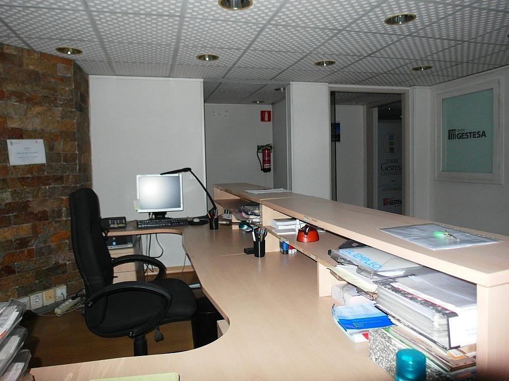Oficina en alquiler en calle Gran Via, Cortes-Huertas en Madrid - 415785721