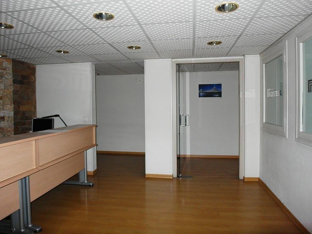 Oficina en alquiler en calle Gran Via, Cortes-Huertas en Madrid - 415785727